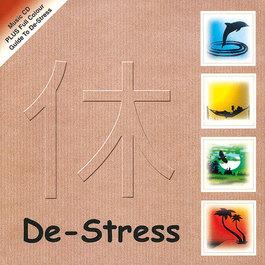 CD Proti stresu