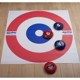 Curlingová súprava
