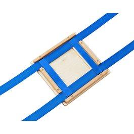 Deska pro Dvojité balanční lano