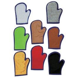 Dotekové rukavice