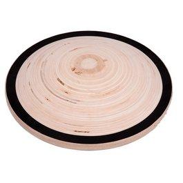Drevený balančný disk