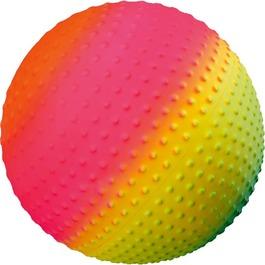 Duhový dotekový míček