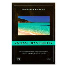 DVD Pokoj oceánu