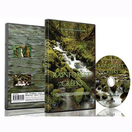 DVD Potoky pralesa
