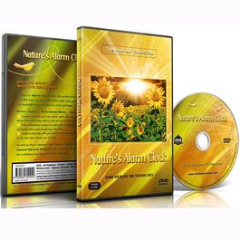 DVD Prírodný budíček