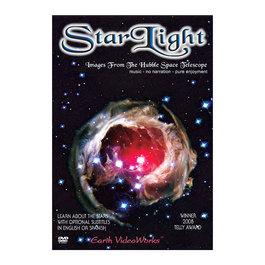 DVD Svetlo hviezd