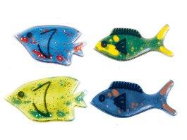 Gelové rybičky