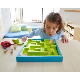 Guľôčková hra - Labyrint