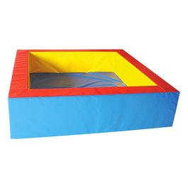 Kuličkový bazén
