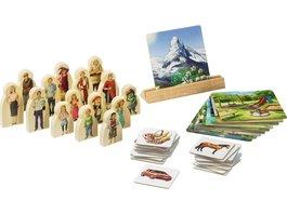 Herní kolekce - Vyprávění příběhů