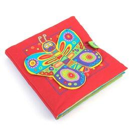 Velká senzorická kniha