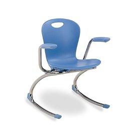 Hojdacia stolička Zuma - veľká s opierkami