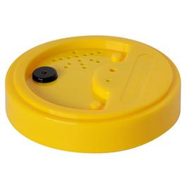 Hovoriaca krabička – žltá, 10 sekúnd nahrávania