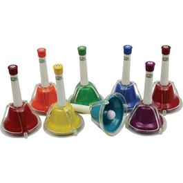 Hudební zvonečky