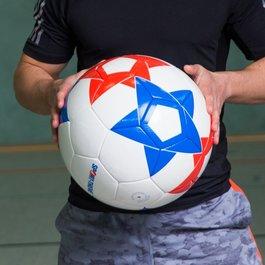 Integračná futbalová lopta