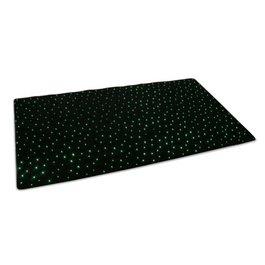 Interaktivní hvězdný koberec