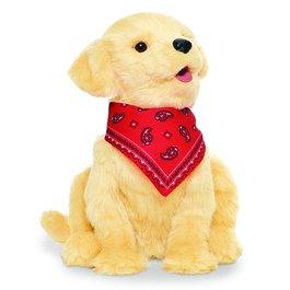 Interaktívny terapeutický psík