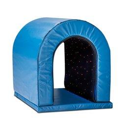 Interaktivní hvězdný tunel