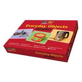 Kolekcia fotografií - Každodenné predmety