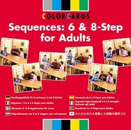 Kolekcia fotografií - Komplexné sekvencie pre dospelých
