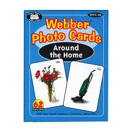Kolekce fotografií - Předměty v domácnosti