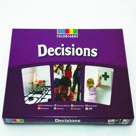 Kolekcia fotografií s CD-ROM - Rozhodnutia