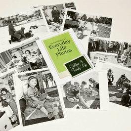 Kolekce fotografií - Vzpomínky na dětství