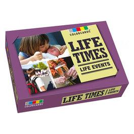 Kolekce fotografií - Životní události