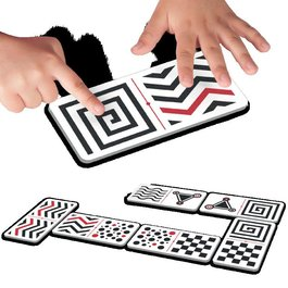 Kontrastní domino