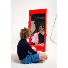 Křivé zrcadlo