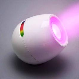LED náladová lampa