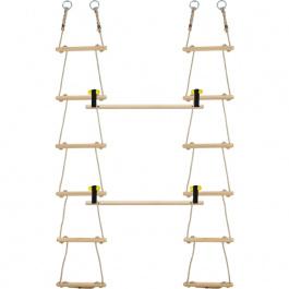 Lezecký rebrík
