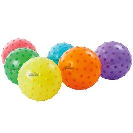 Měkké dotykové míče