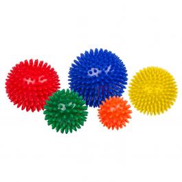 Měkký ježkovitý míček