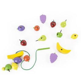 Navlékací ovoce