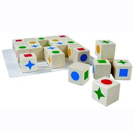 Nikitin - Logické sekvence