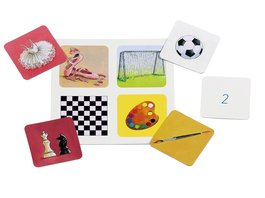 Obrázkové kartičky - Súvislosti