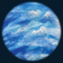 Obrázkový kotouč - Mraky