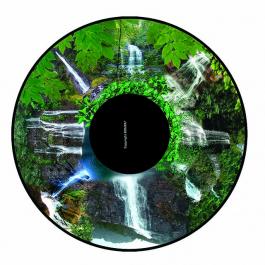 Obrázkový kotúč - Vodopády