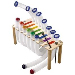 Obří trubicový xylofon