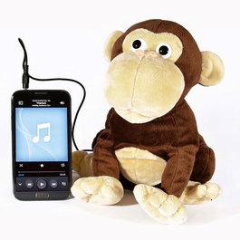 Opička Manny