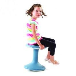 Otáčacia stolička pre dospelých
