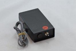 Ovladač aktivovaný zvukem