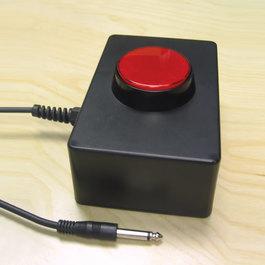 Ovládač s jedním tlačítkem