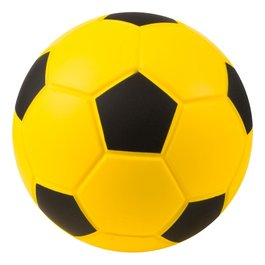 Pěnový fotbalový míč - velký
