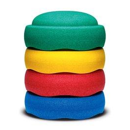 Pěnové balanční kameny