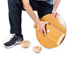 Prispôsobiteľná balančná doska