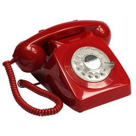 Reminiscenční pomůcka - Telefon
