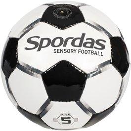Senzorická futbalová lopta