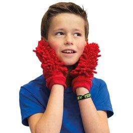 Senzorické rukavice